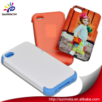 alibaba china market 3d cell phone case for iPhone 4, sublimation phone case