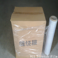 Eco Friendly Metal Protection VCI Stretch Film