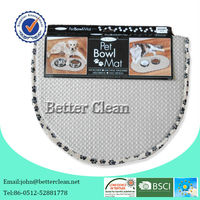 Best Professional Production for bone shape pet mat