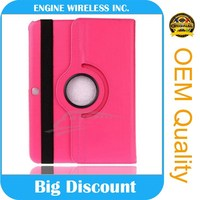Original wholesale 360 degree rotate for ipad case