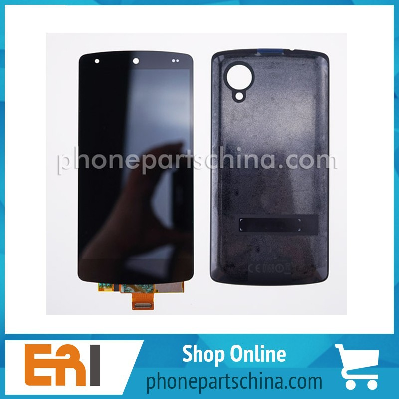 OEM original lcd for LG g2 lcd assembly factory price with high quality