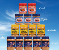 halal and kosher chinese bulk peanut butter