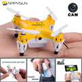 2016 China Online Selling Fpv 2.4G Mini Rc Drone Quadcopter With Hd Wifi Camera Smart Phone Controlled