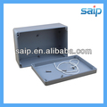 2014new IP66 Waterproof Die Cast Aluminum Terminal Enclosure 300*210*130mm