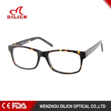 Latest fashion model spectacle frame, new model eyewear frame glasses