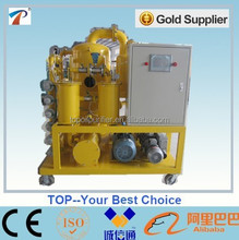 ZYD series 110KV transformer oil filtration filter