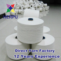 Non Virgin Polyester Textile Yarn for Weaving Fabric Manufacturers in India