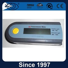 high quality factory supply portable digital 3m transmission meter