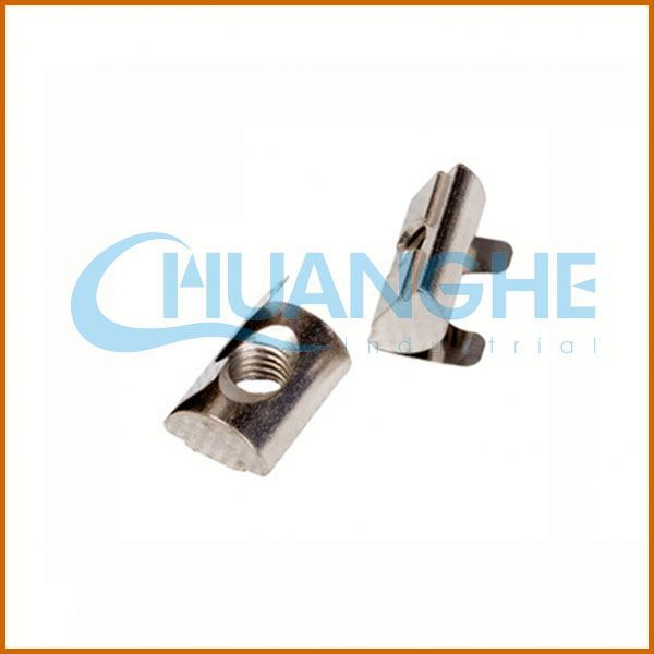 alibaba website 4cuj6 4cuj6 approved vendor cap nut stl plastic 5/8 in pk10