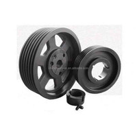 Top Quality Cheap Price OEM Rail For Pulley