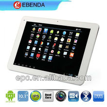 Cube U30GT2 RK3188 Quad Core Tablet PC 2GB RAM,Android 4.1 IPS Retina 1920x1200 Capacitive