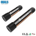 Obals Diving Powerful Torch Led Flashlight 10000 Lumen Magnetic Base Light