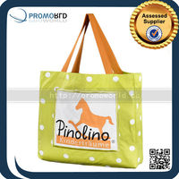 Customize Printed Cotton Shopping Bag