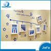 Family Tree Picture Wall Wood Frame