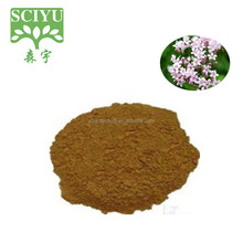 Factory supply high quality valerian root extract 0.3-0.8% Valeric acid