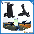 Universal Bike Phone Holder 360 Rotation Bicycle Phone Mount Suitable For 0.7 - 1.2 Inch Handlebar Motorcycle Phone Holder