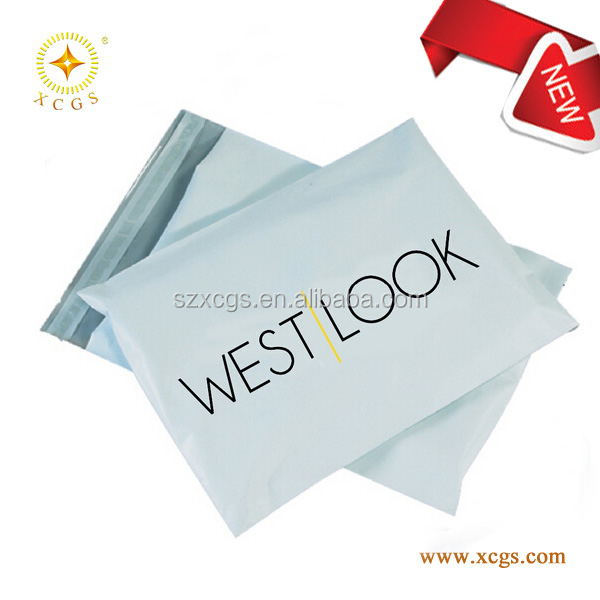 White Mailing Bags Strong Poly Postage Post Mail Self Seal All Sizes