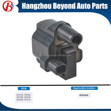 22433-1E400 Nissans 22448-1E410 OEM Ignition Coil For Japanese Used Car