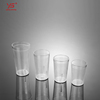 Unbreakable polycarbonate drinkware for restaurant