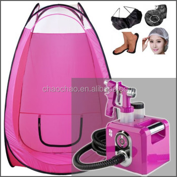 Professional HVLP spray tan machine -latest model