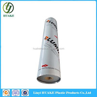 Name Brand Pe Aluminum Sheet Plastic Protection Film
