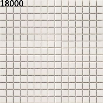 Best selling 18X18mm mosaic tiles ceramic malaysia