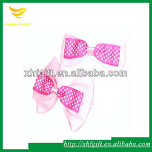 Fancy hair accessory hair barrette for kids