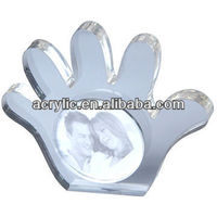top sell promotional acrylic funny sex photo frame