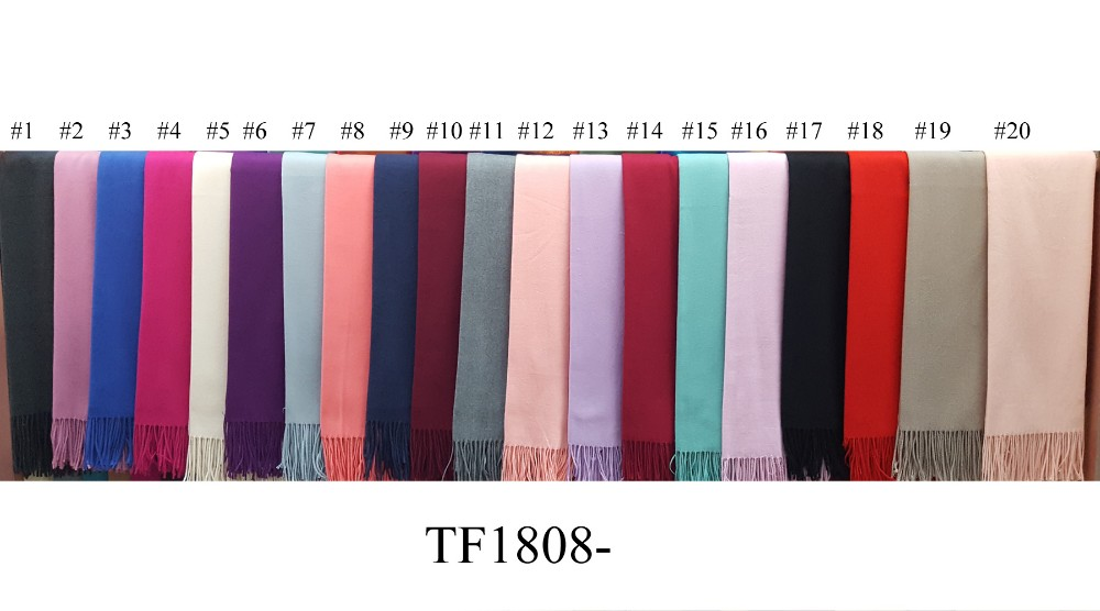 2016 Fashion new style wholesale fashion pashmina scarf