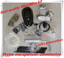 66cc bicycle engine kits/two stroke bycicle engine/bicycle engine kit