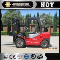 chinese products wholesale 3.0 ton gasoline tcm 3t forklift and forklift 25t