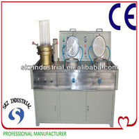 ISO5269 laboratory handsheet former pulp sheet forming equipment