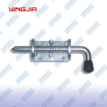 Spring loaded latch, Handle latch bolt, Truck door lock