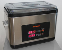 Sous Vide Cooker 6L Precise Temperature Control with User fiendly Touch panel