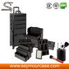 Professional Aluminum Trolley Luggage Case