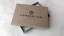 Paper cardboard gift box packaging box with custom logo