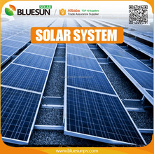 10kw 20kw 100kw 200kw off grid solar power system with battery back up 208v 3phase