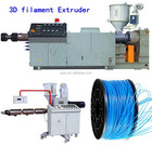 Machine de plastique en plastique Filament extrudeuse Machine