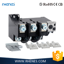Types of relay 85-125A Thermal overload Relay price