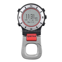 Portable Outdoor hiking and camping g sport watches/kids compass watch
