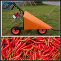 home use pepper harvester/ corn harvester with good quality