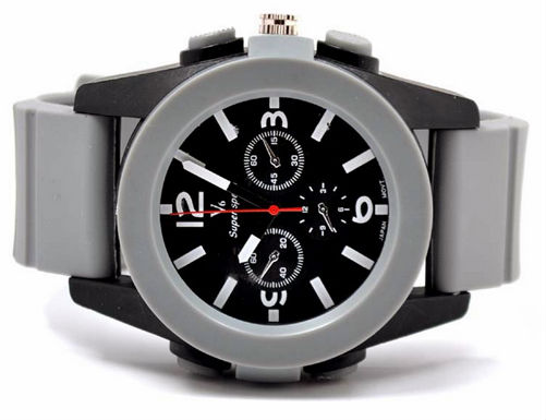 china factory custom made good quality discount digital watch for men