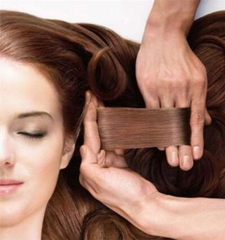 Natural Polished foods for hair loss recovery