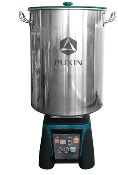 Puxin 3000W Food Processing Factory Food Waste Disposer