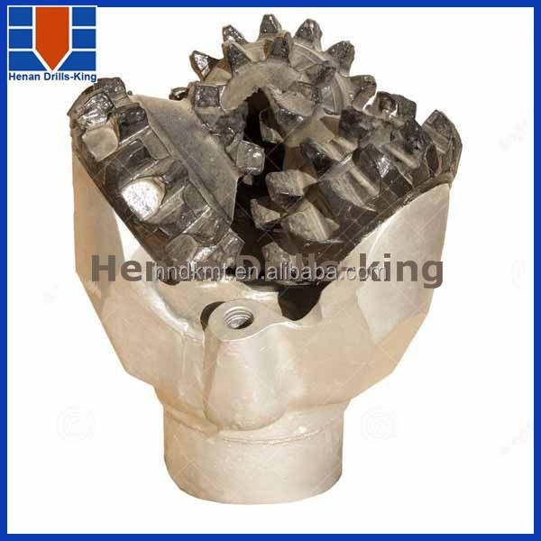 Drilling Equipment, Mining Bit Tricone Drill Bit