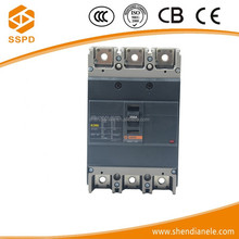 Moulded case circuit breaker EZC series 200a 3p mccb electrical switches