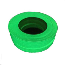 Green Fluorescent Cloth Reflective Tape For Enhancing Visual Effects