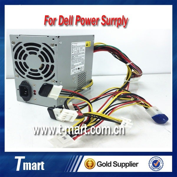 100% Working Desktop For DELL GX270 GX260 GX280 MT PS-5251-2DFS Power Supply Full Test