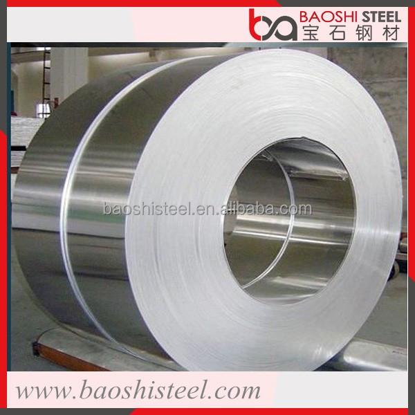 Alibaba E-business experienced professional steel supplier from China