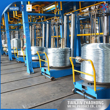 high tensile galvanized steel wire , hot dipped galvanized welded wire mesh